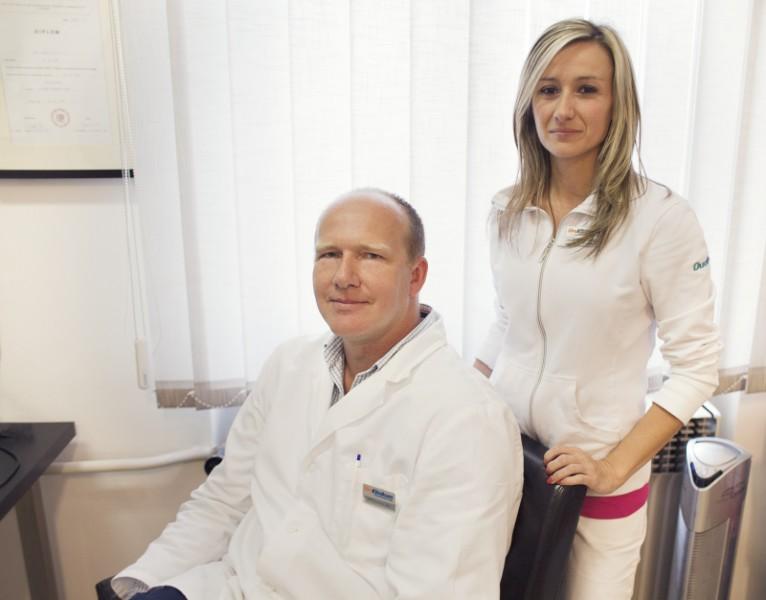 Po zákroku metodou Rezūm pacienti už nepotřebují cévku