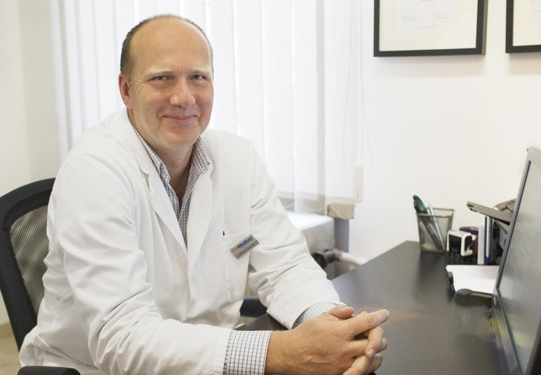 Rozhovor s MUDr. Stolzem o vasektomii