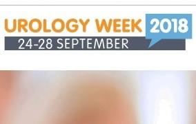 Týden urologického zdraví 24.-28.9.2018