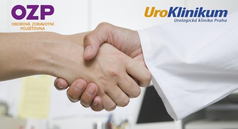 Máme smlouvu s Oborovou zdravotní pojišťovnou!