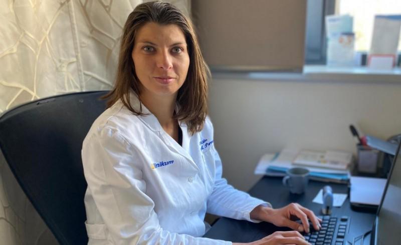 MUDr. Monika Purmová o erektilních dysfunkcích