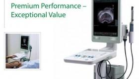 Nový ultrazvuk v naší ambulanci
