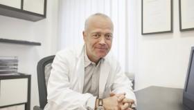 Prof. Marek Babjuk hostujícím lékařem ve Vídni