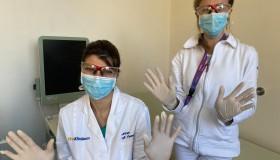 UroKlinikum plně funguje i v nouzovém stavu