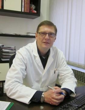 MUDr. Marek Tůma - Oční klinika NeoVize