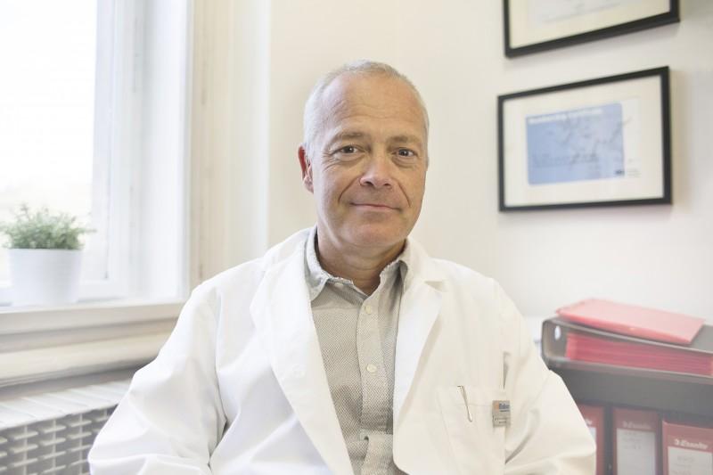 Profesor MUDr. Marek Babjuk, CSc.
