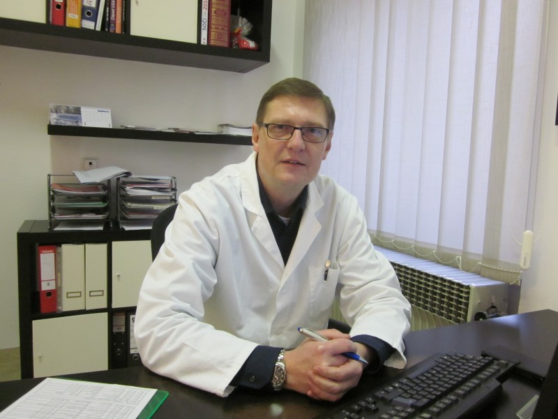 MUDr. Marek Tůma