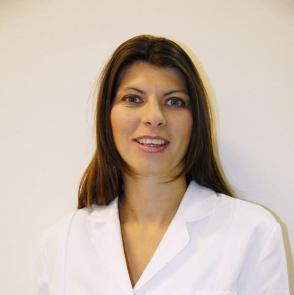 MUDr. Monika Purmová, FEBU