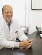 MUDr. Josef Stolz, MBA - Oční klinika NeoVize